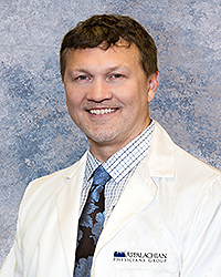 Shayne Squires, M.D., Cardiologist, Board Certified